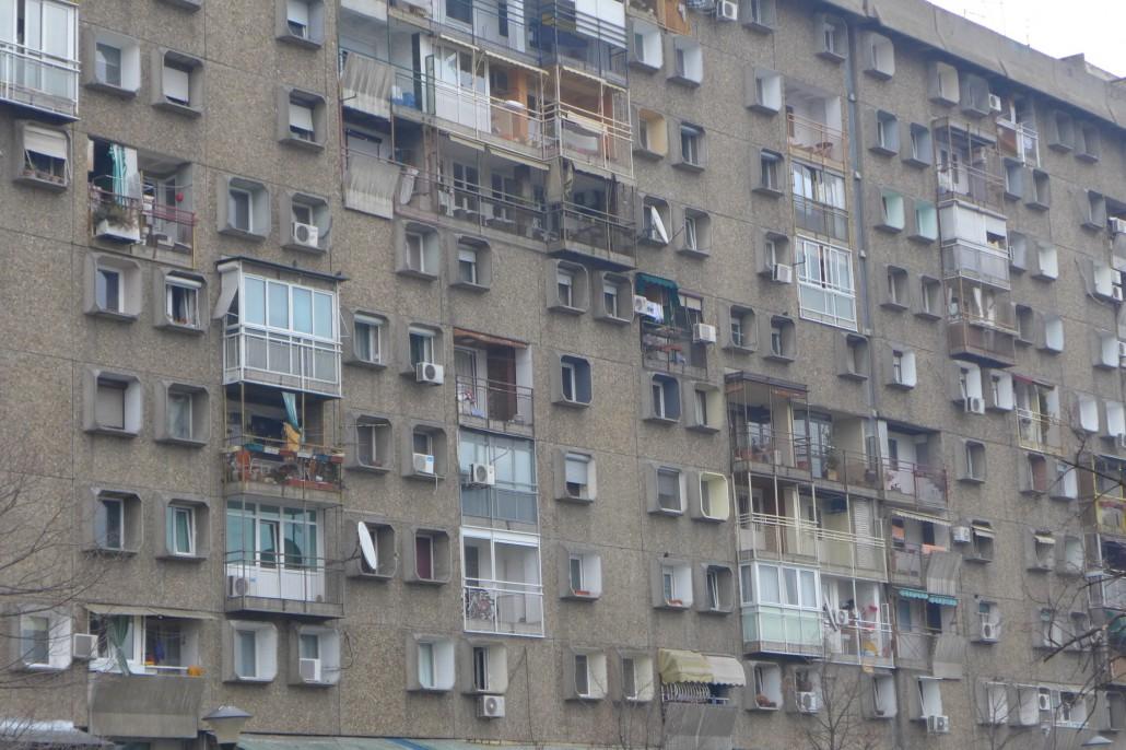 Tag 8: Ruhepause in Belgrad