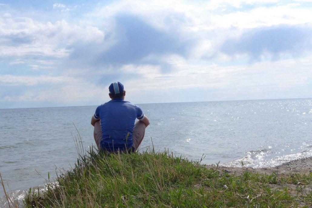 Tag 156 – 159: Strandurlaub und Bergpanorama