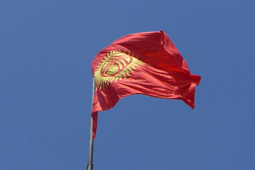 Tag 147 – 150: Bishkek
