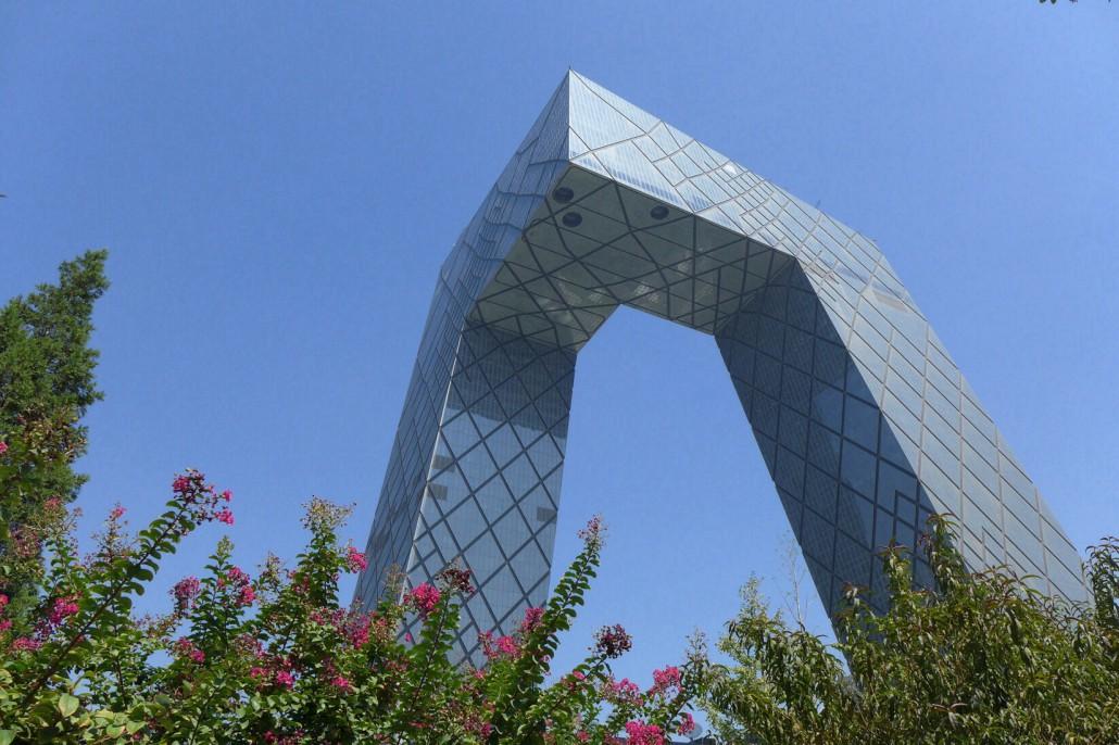 Tag 215 – 217: Das moderne Gesicht Chinas