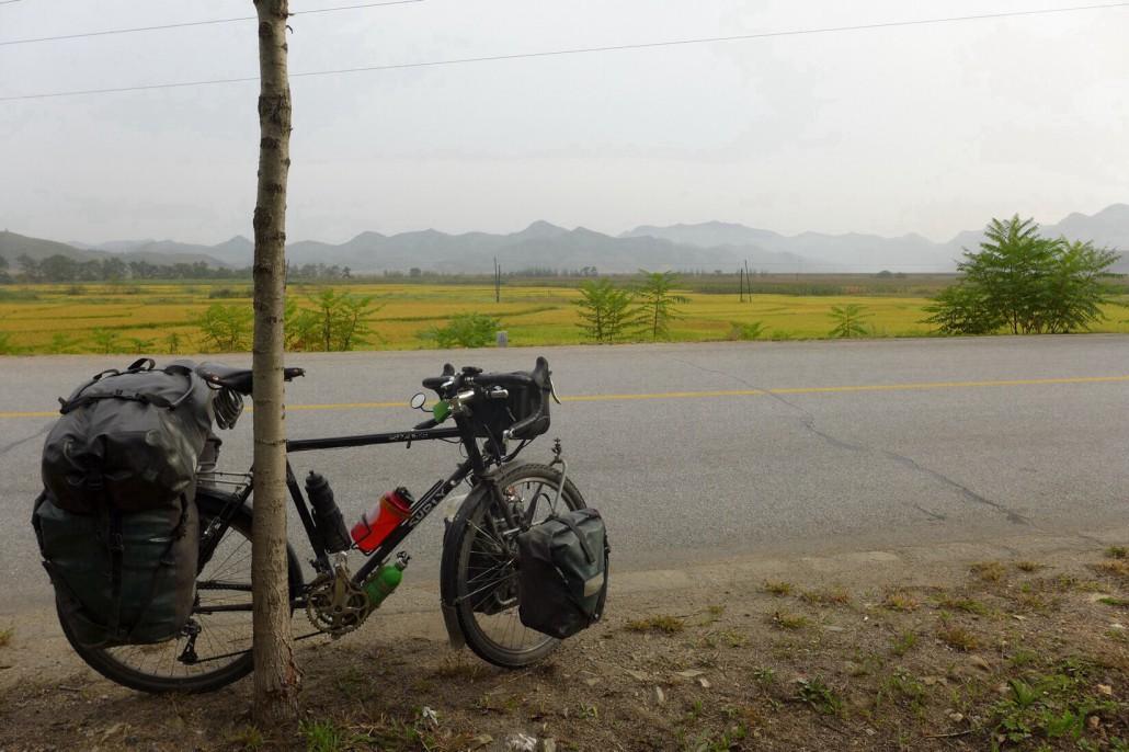 Tag 221 – 225: Die Chinareise neigt sich dem Ende